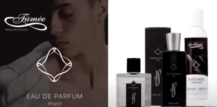 Eau de Parfum Men